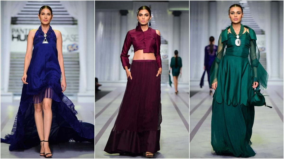 Mona Imran's collection was a big disappointment