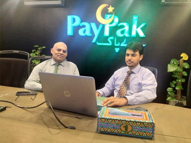 PayPak executives bet on locally branded cards to take on the global conglomerates.