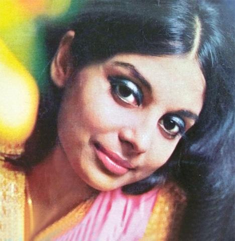 Shahnaz Begum | Guddu Film Archive
