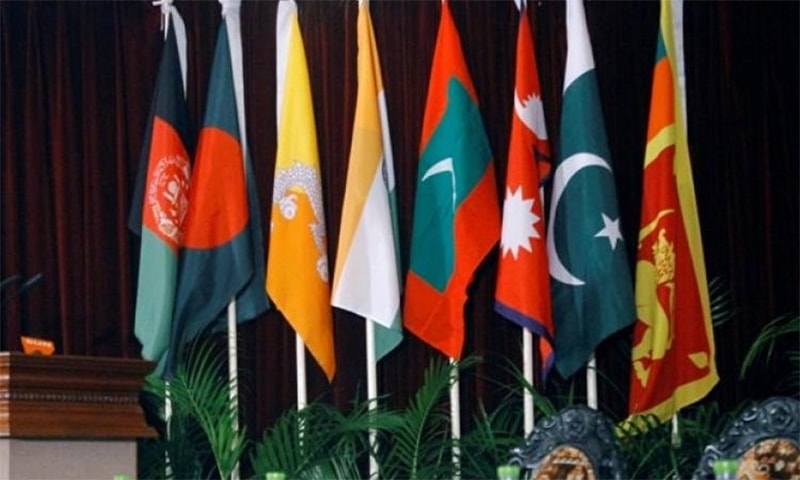 South Asia has tremendous trade potential which needs to be tapped for greater economic integration, says Saarc Chamber of Commerce and Industry president. ─ Wikimedia Commons