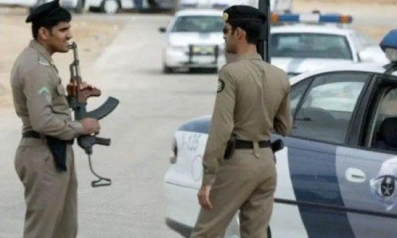 واقعہ سعودی دارالحکومت ریاض میں پیش آیا — فائل فوٹو: اے پی