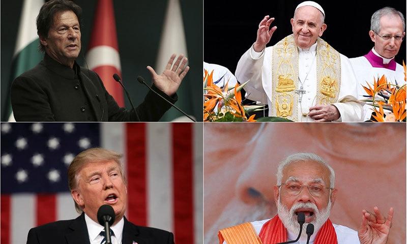 عالمی رہنماؤں نے سری لنکا سے دکھ کی گھڑی میں مکمل یکجہتی کا اظہار کیا— تصاویر: اے پی