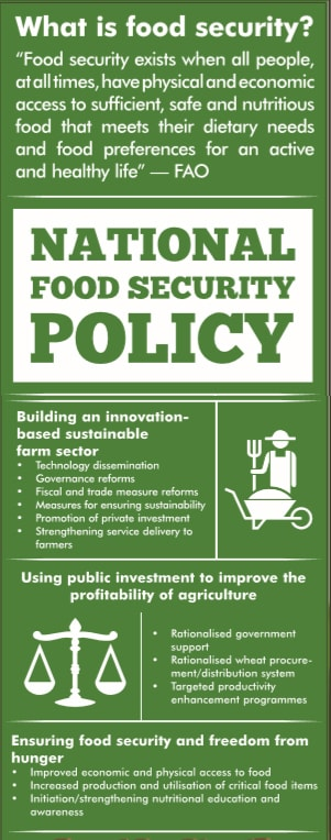 Special report: Is Pakistan food-secure? - Pakistan - DAWN COM