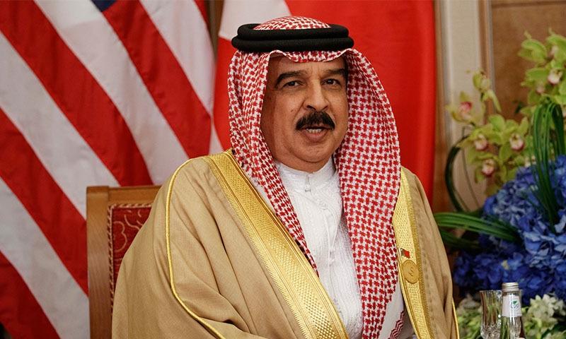 شاہ حماد کے پاس عدالتی احکامات منسوخ کرنے کے اختیارات موجود ہیں — تصویر: اے ایف پی/فائل