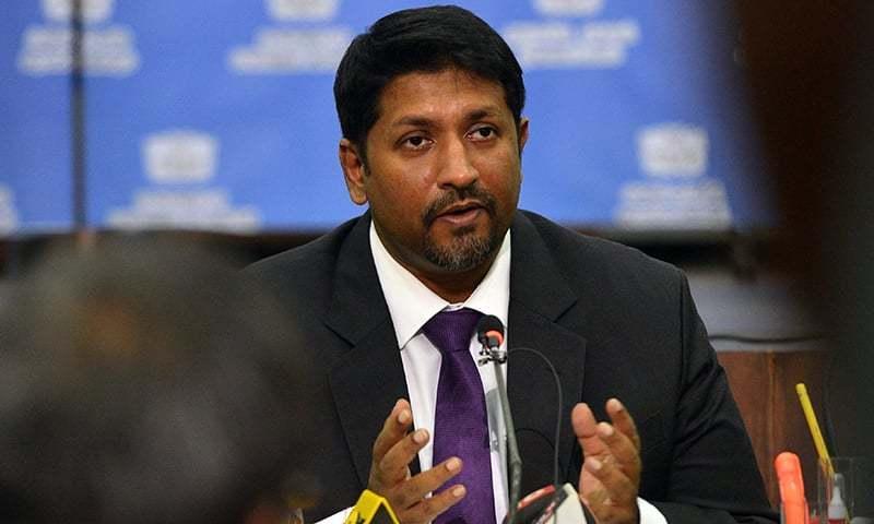 امریکی ایف بی آئی سری لنکا میں موجود ہے—فوٹو: اے ایف پی