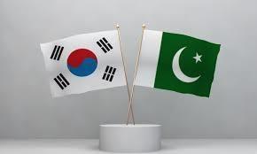 The framework arrangement will enable Pakistan to seek financing from Korean Exim Bank for development.