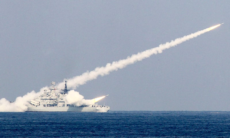 New missile gap leaves US scrambling to counter China