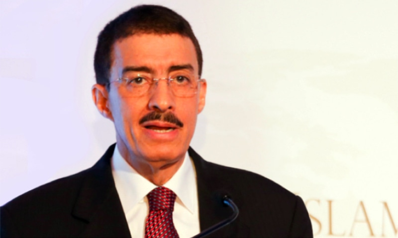 President of Islamic Development Bank Dr Bandar M. H. Hajjar