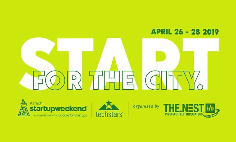 Startup Weekend comes back to Karachi