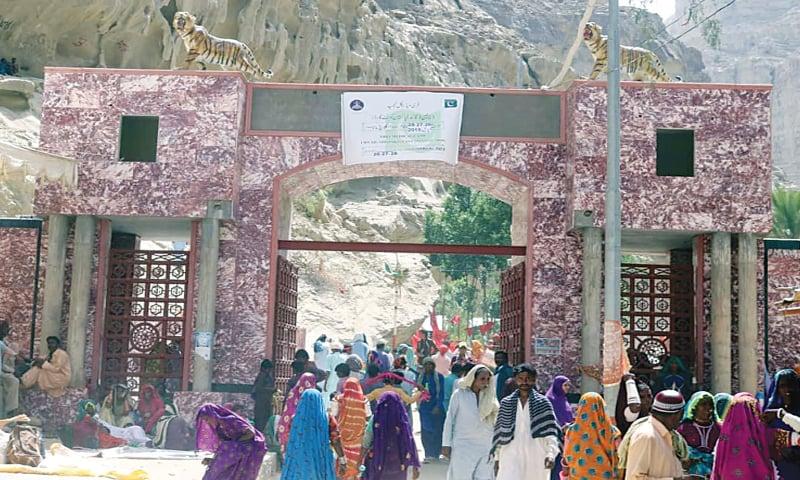 Vaccination camp set up at Hindu festival - Pakistan - DAWN COM