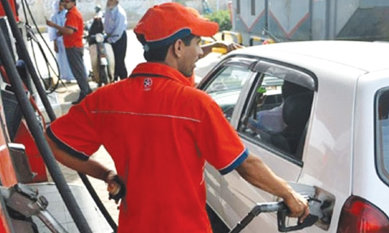 If Ogra recommendations are accepted, the price of petrol and HSD will rise to Rs113.26 and Rs122.32 for May.
