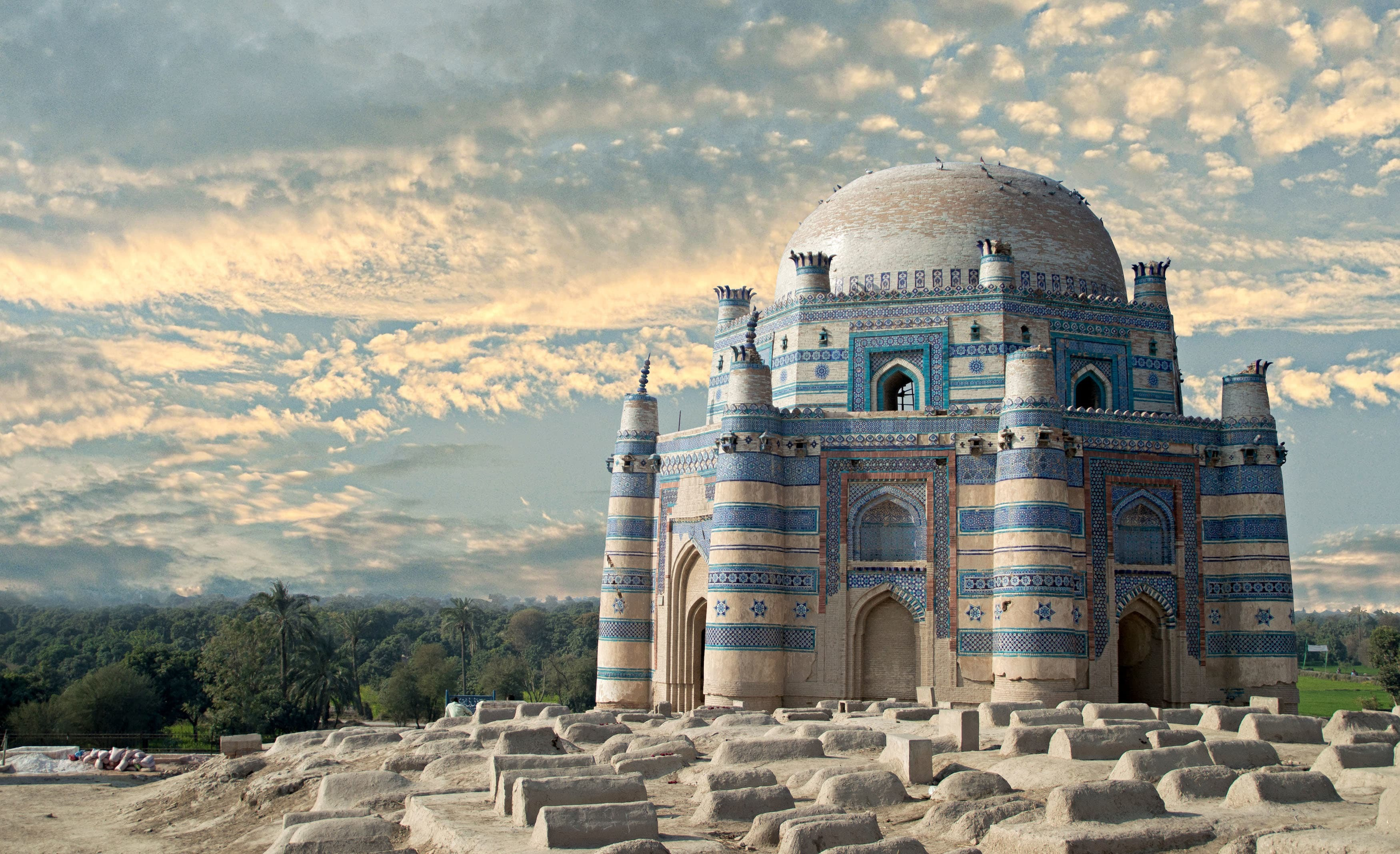 Pakistan is uniquely placed to take advantage of religious tourism. What is stopping us?