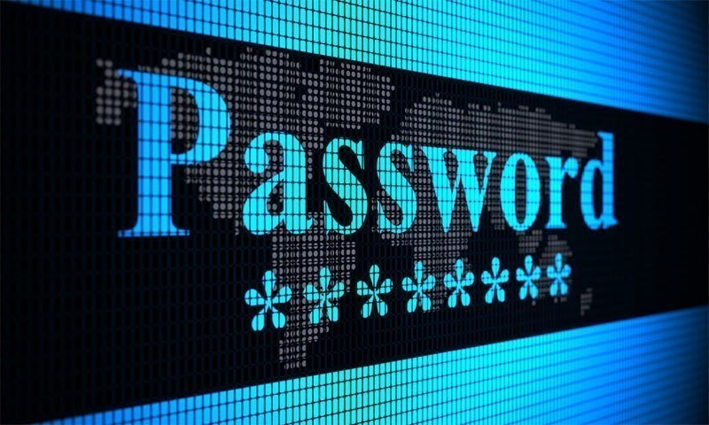 مضبوط پاس ورڈ ہیکنگ کا خطرہ کم کرتا ہے — شٹر اسٹاک فوٹو
