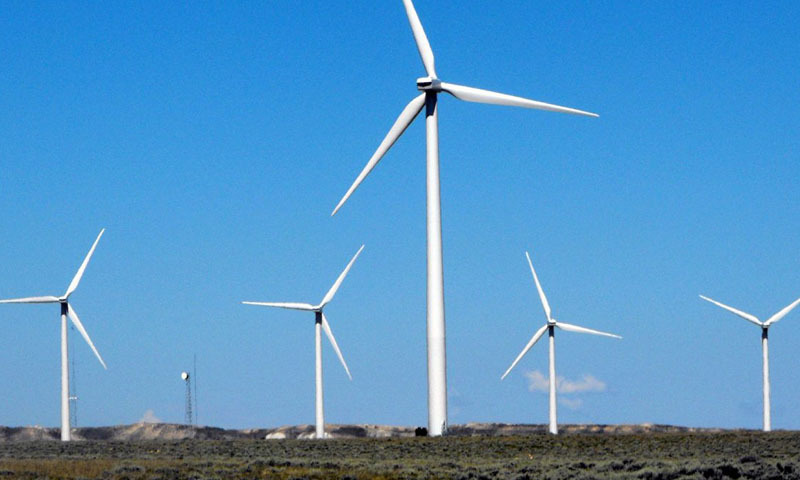 Rs1bn foreign investment in wind power projects awaits Centre's nod, PA told