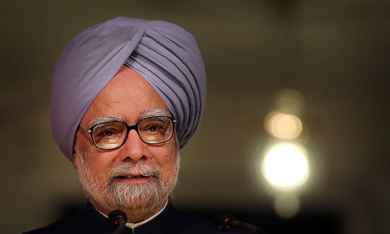 Former Indian PM criticises Modi for threatening Pakistan with nuclear rhetoric to garner votes