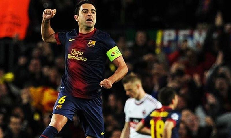 Spain, Barca great Xavi announces retirement from football
