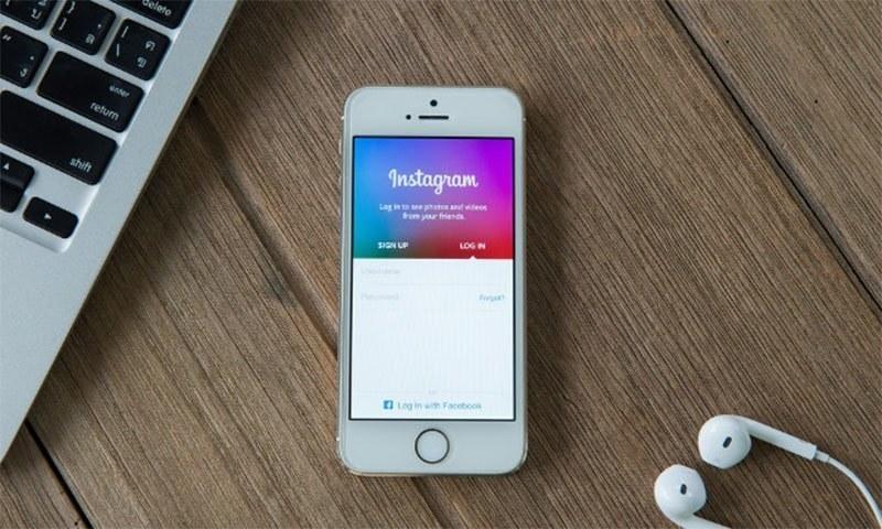 پہلی بار انسٹاگرام میں رمضان کے لیے ایسا ایفیکٹ دیا گیا ہے — شٹر اسٹاک فوٹو