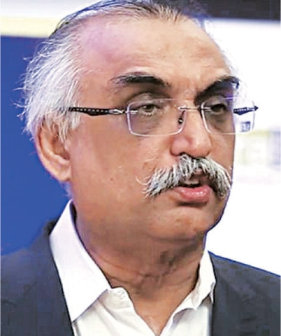 Private sector tax expert named FBR chairman