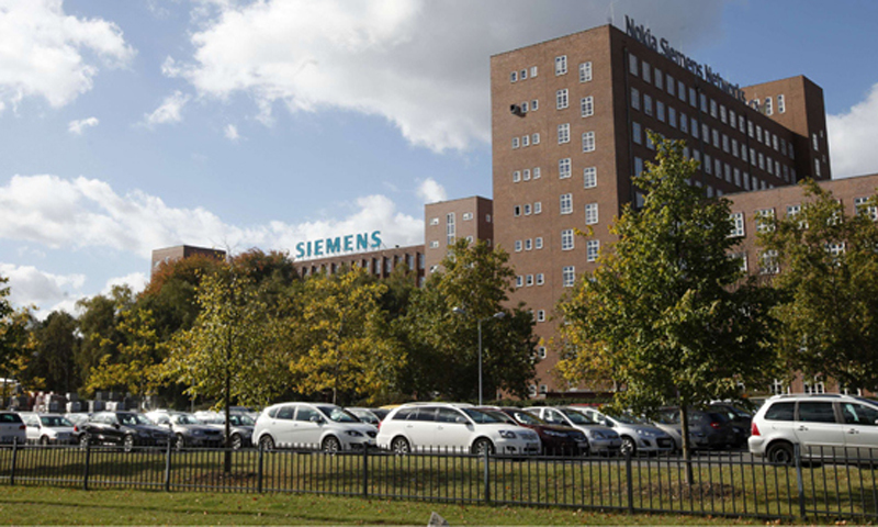 Siemens to Abandon Power and Gas Business