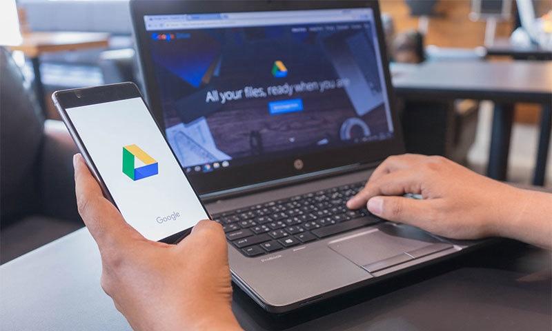 گوگل نے نئی سیٹنگز متعارف کرائی ہیں — شٹر اسٹاک فوٹو