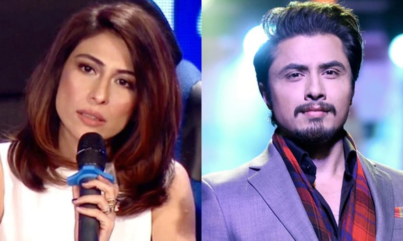 SC takes up Meesha Shafi's appeal in defamation case filed by Ali Zafar