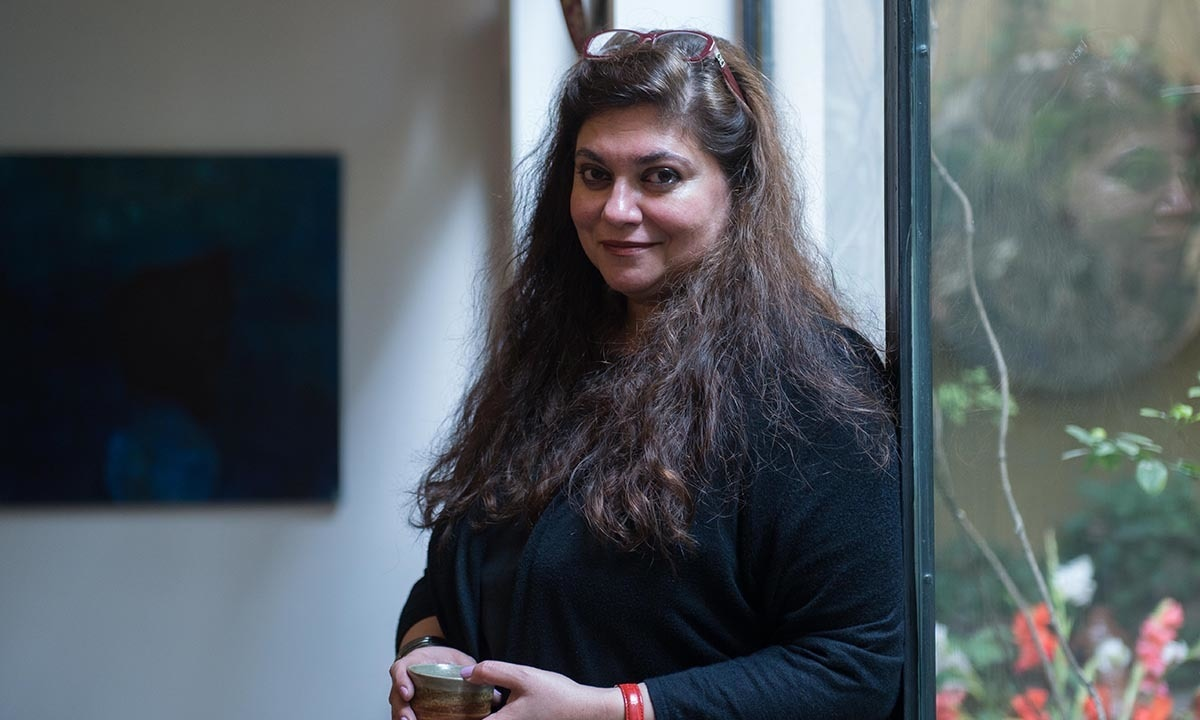 The fate of women is that we have to juggle many things: Laila Rahman