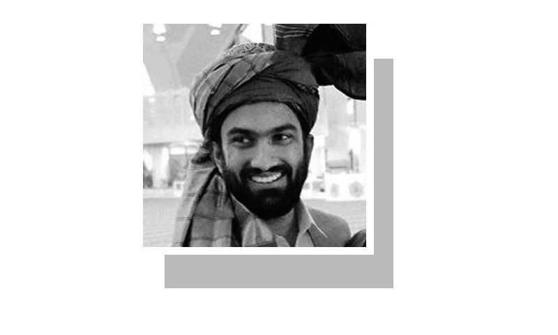 The writer is an Islamabad-based economist, originally from the former Orakzai Agency.