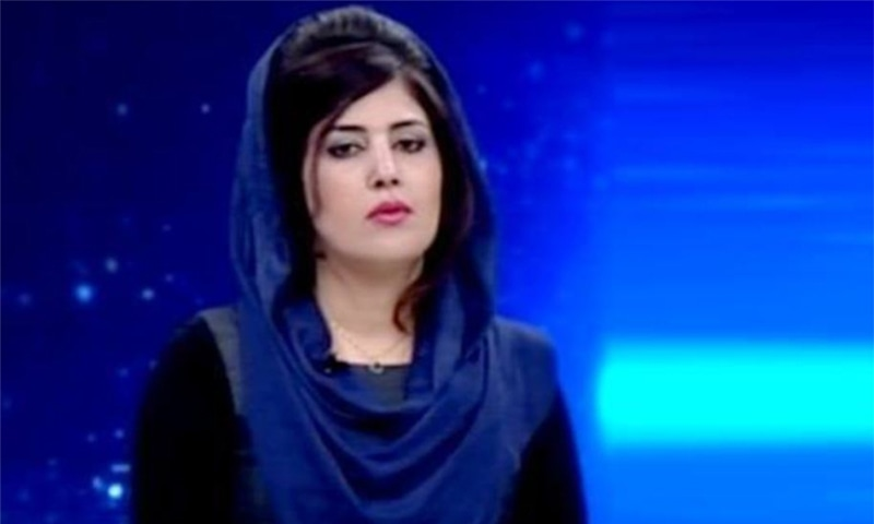 Afghan official says female journalist shot dead in capital