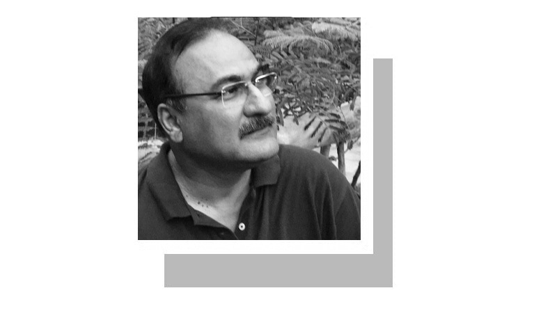 The writer is associated with the newly formed think tank, Commonwealth Karachi.