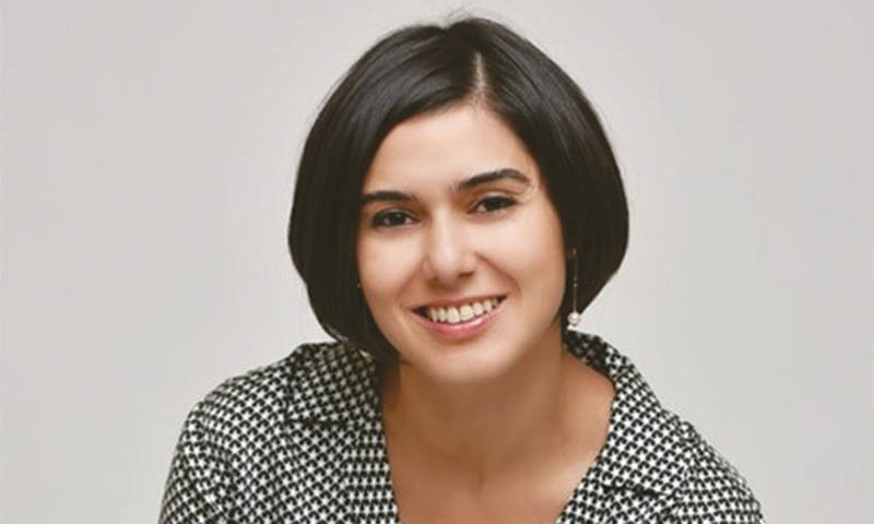 Rana Nawas left the corporate world nearly two years ago to produce and host a podcast — one that is now considered the most popular in the Arab world.