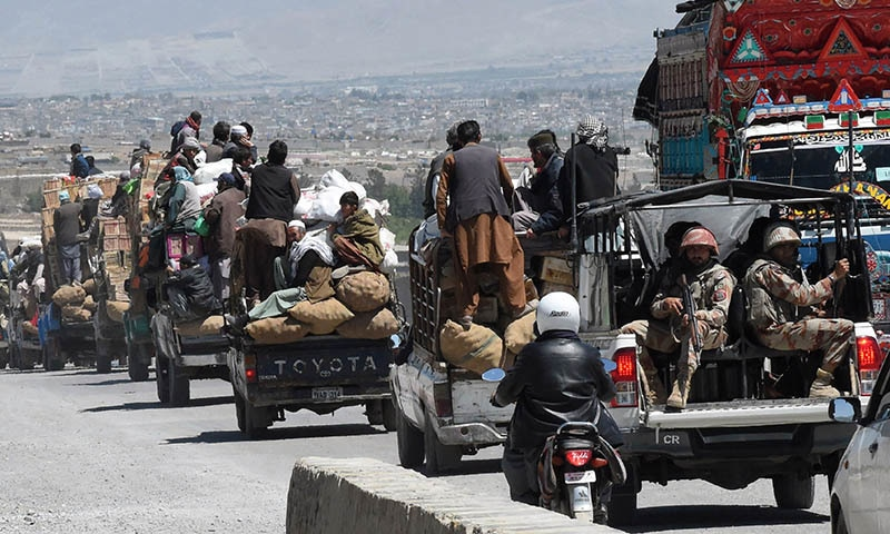 Quetta's Hazaras fear for their lives in besieged 'ghettos'
