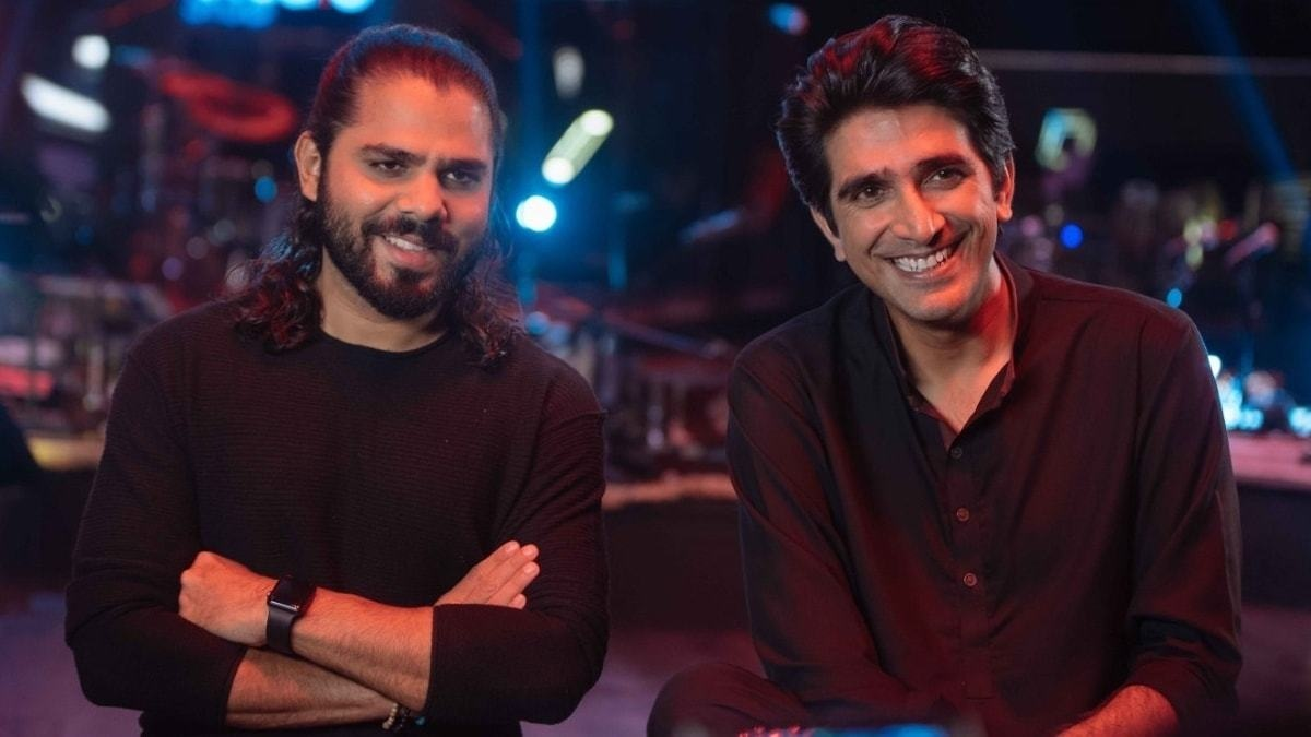 Zohaib Kazi and Ali Hamza are no longer producing the show
