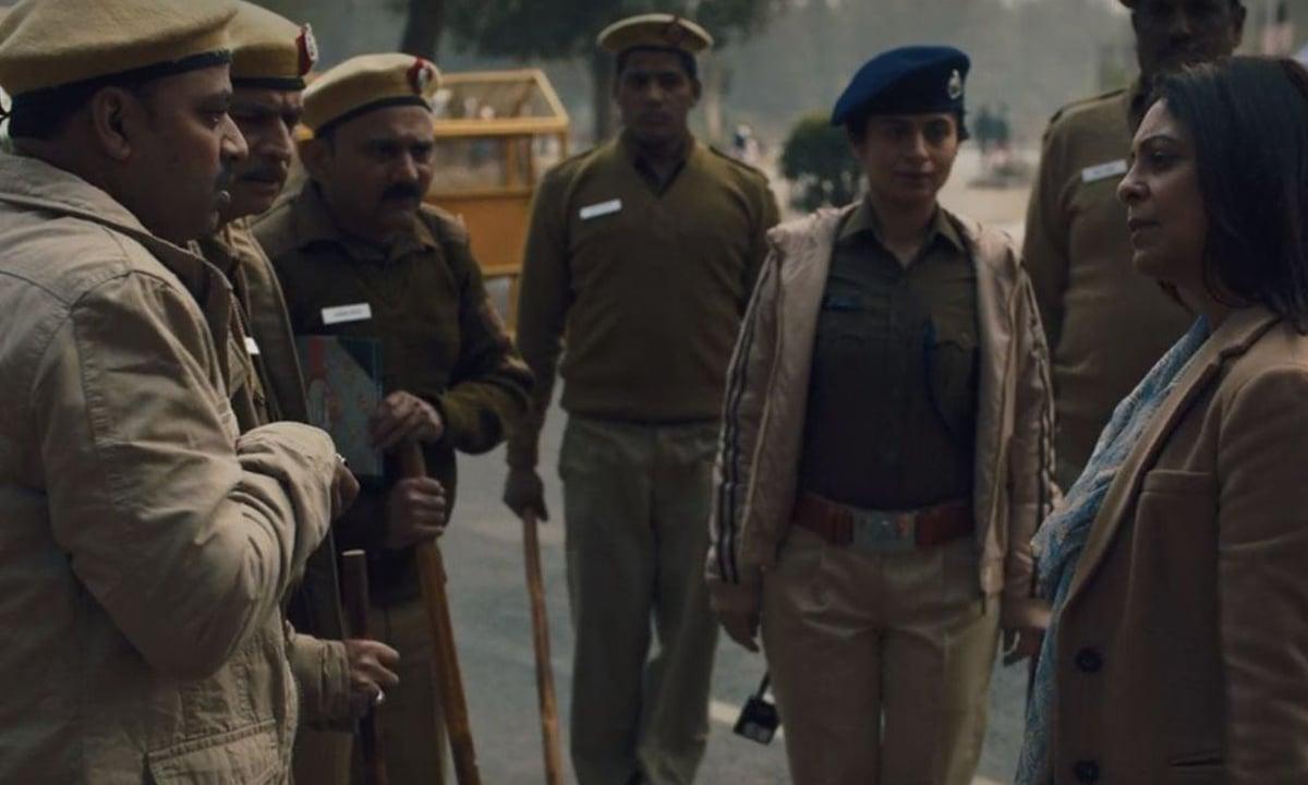 Delhi Crime: The untold story