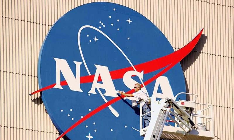 امریکی خلائی ادارے کا سالانہ بجٹ  21 ارب ڈالر  سے زائد ہے— فوٹو: بشکریہ ناسا