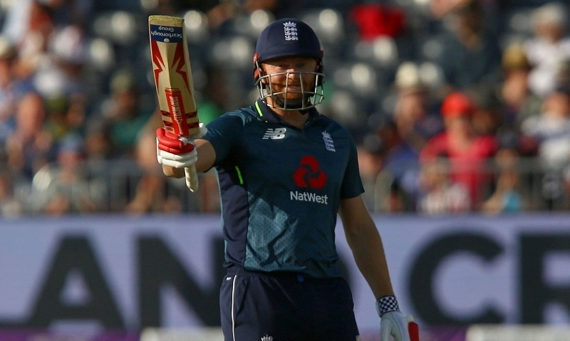 England clinch 3rd ODI by 6 wickets, take unassailable 2-0 lead