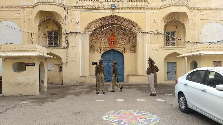 جیل حکام کے مطابق گزشتہ برس 59 ہندوں نے پورے مہینے 'روزے' رکھے تھے — فائل فوٹو/انڈیا ٹوڈے