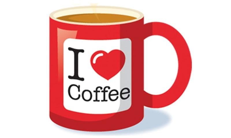 Musings over horrid coffee