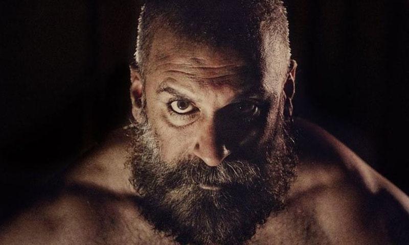 فلم 11 اکتوبر کو ریلیز ہوگی —فوٹو/ اسکرین شاٹ
