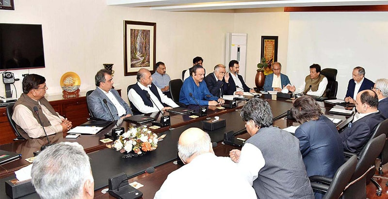 Economy will come out of crisis soon, says PM