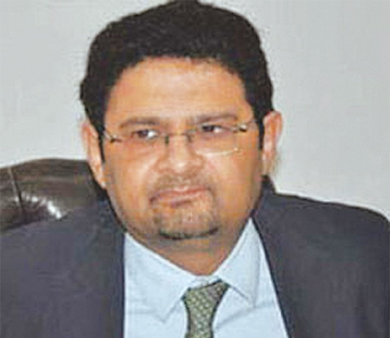 Miftah Ismail