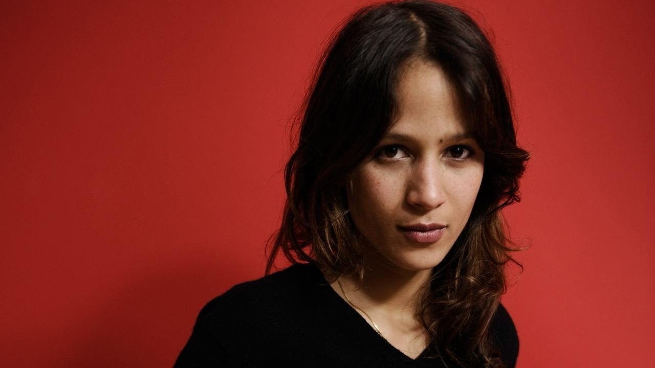 Mati Diop became the first black woman to compete at Cannes