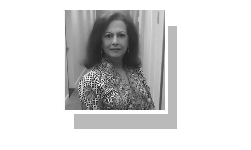 The writer is former VC of the Lahore College for Women University and is currently professor of English at the Lahore School of Economics.