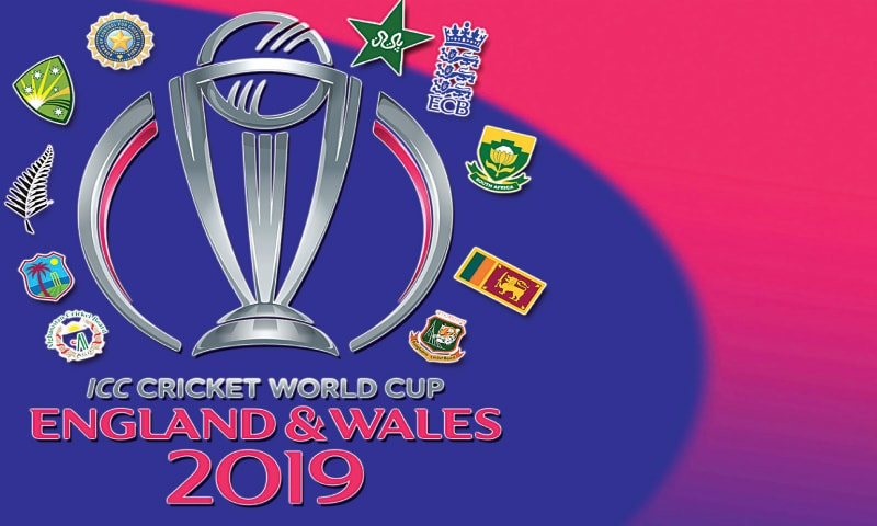 A guide to the ICC Cricket World Cup 2019 - Newspaper - DAWN COM