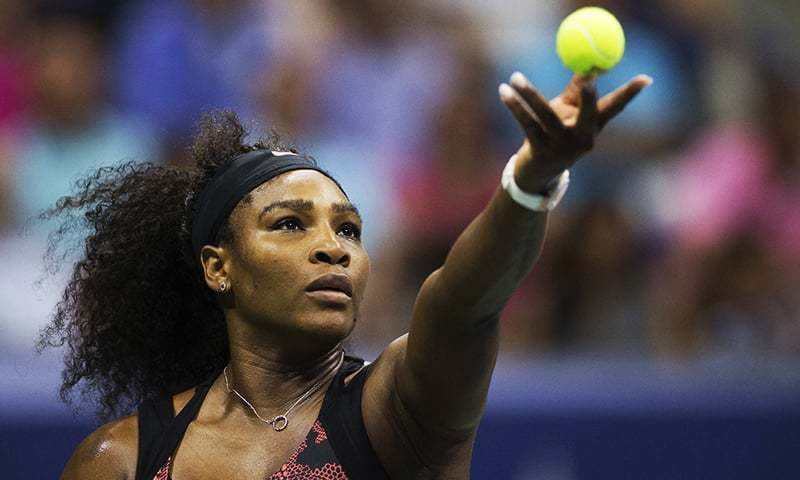 The 37-year-old Williams is still waiting for a record-equalling 24th Grand Slam triumph. — AFP/File