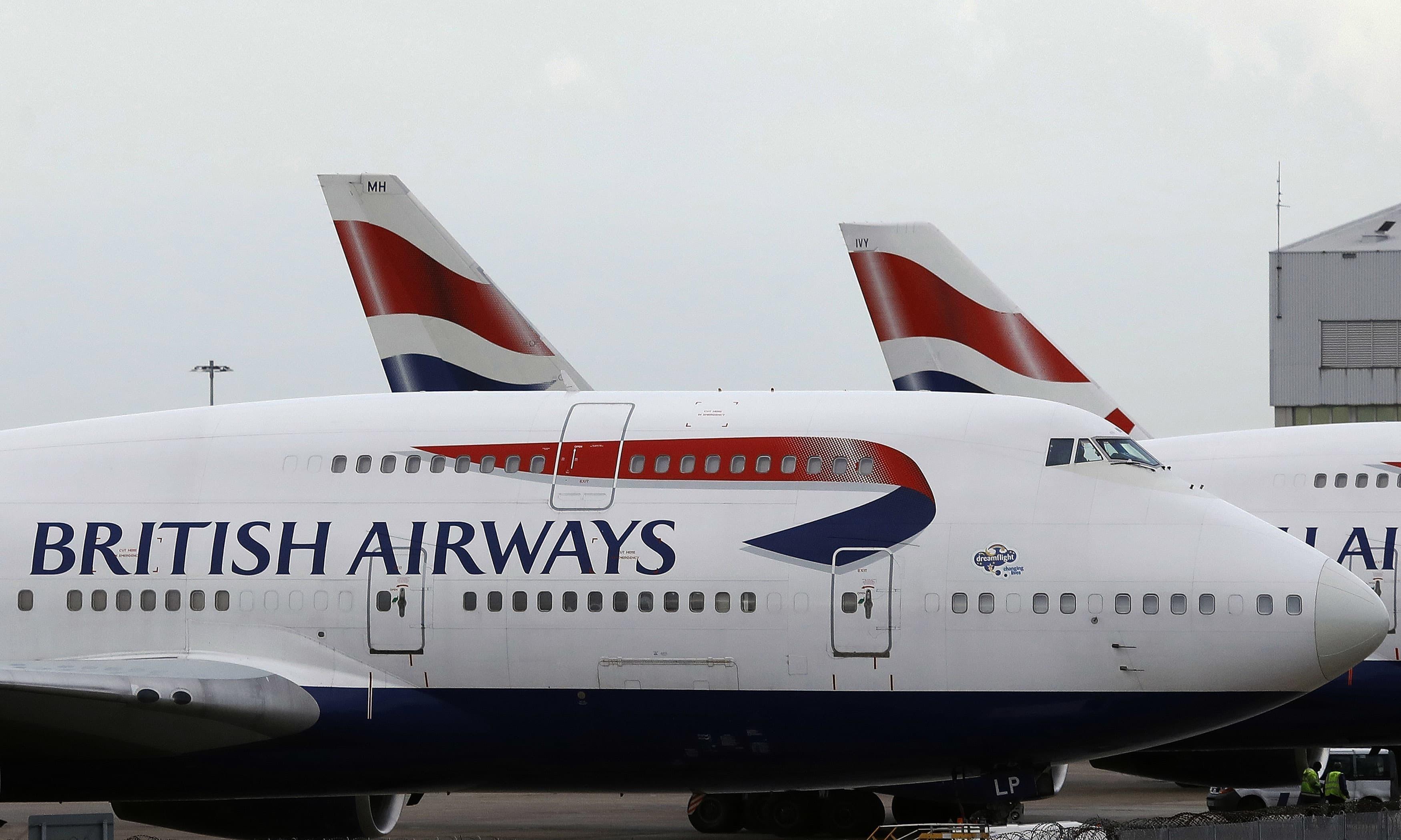 غلام سرور خان کے مطابق برطانوی ایئر لائن کی پہلی پرواز اسلام آباد انٹرنیشنل ایئرپورٹ پر 3 جون کی صبح 9 بج کر 25 منٹ پر پہنچے گی — فائل فوٹو/ اے پی