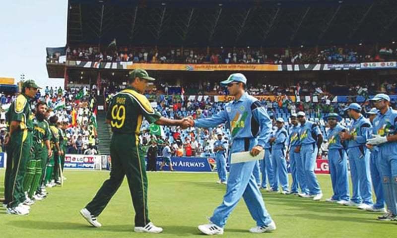 خیال تھا کہ اس بار پاکستان عالمی کپ میں بھارت سے ہارنے کی روایت توڑ دے گا لیکن بدقسمتی سے ایسا نہیں ہوسکا