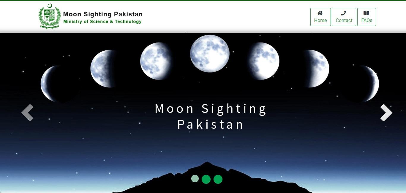 — فوٹو: اسکرین شاٹ ویب سائٹ