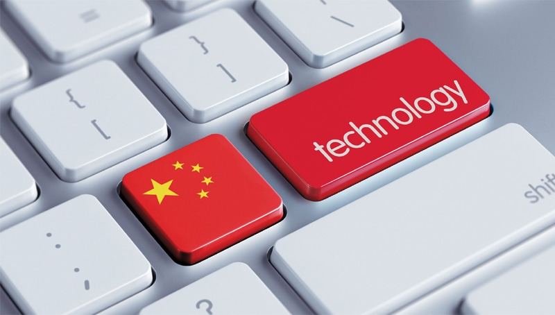 China's tech 'Long March' could be road to nowhere