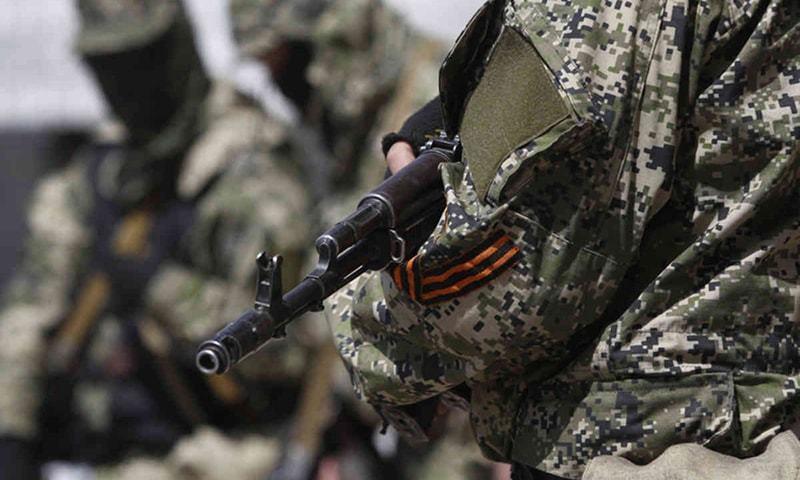 بوکو حرام کے شدت پسندوں کی طرف سے گھات لگا کر فوجیوں پر حملہ کیا گیا۔ — فائل فوٹو/اے پی