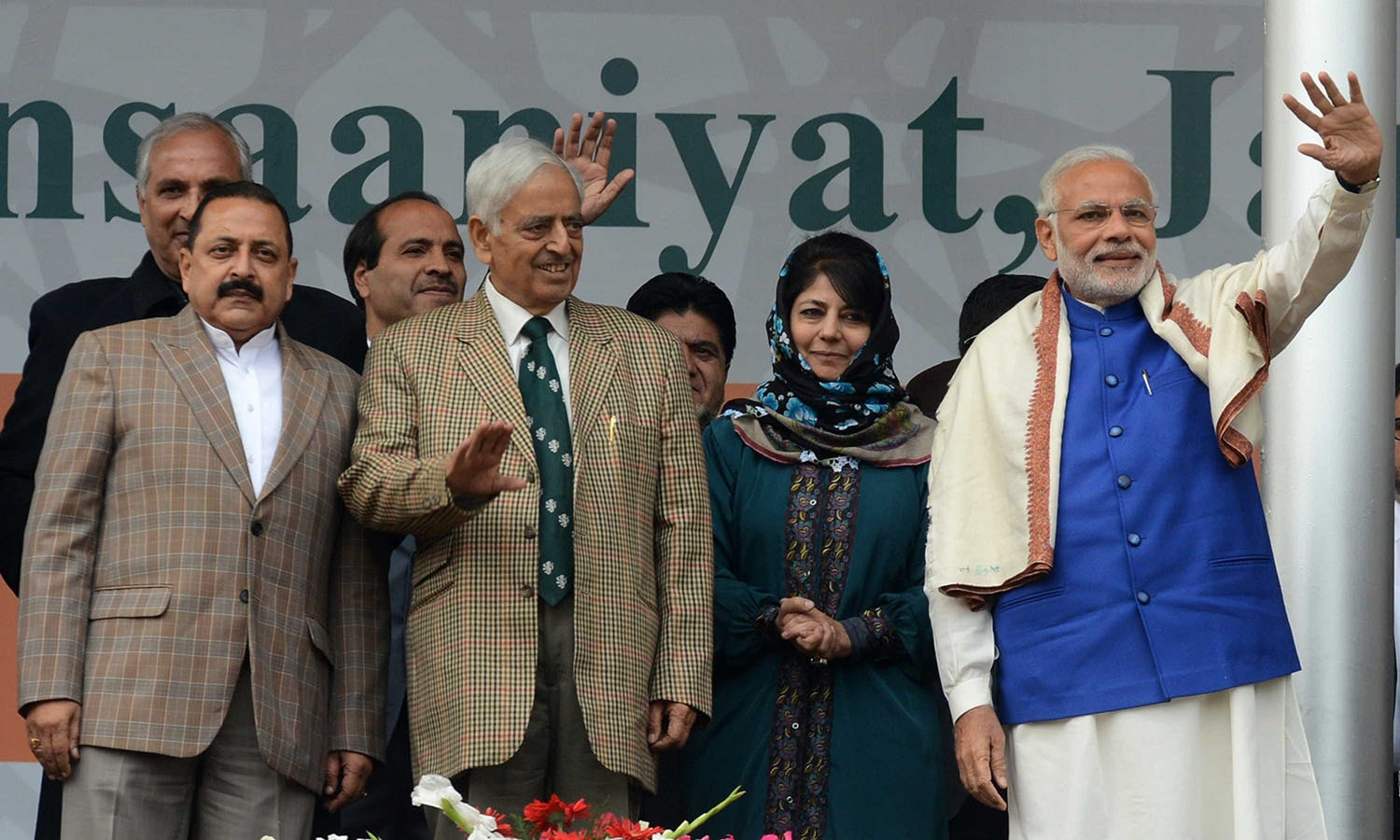What does Modi's re-election mean for Kashmir?
